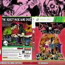 Devil Twins vs. The Undead: Deluxxx Edition Box Art Cover