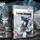Rise of the Tomb Raider Box Art Cover