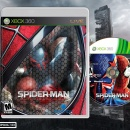 Spider-man Shattered Dimensions Box Art Cover