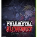 Full Metal Alchemist: A Devil's Wing Box Art Cover