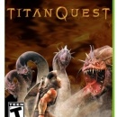 Titan Quest Box Art Cover
