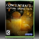 Concentrate: Criminal Orange Juice Box Art Cover