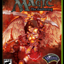 Magic the Gathering Box Art Cover