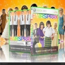 Hairspray Box Art Cover