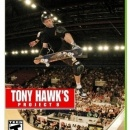 Tony Hawk's Project 8 Box Art Cover