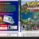 Pokemon Sky Emerald Box Art Cover