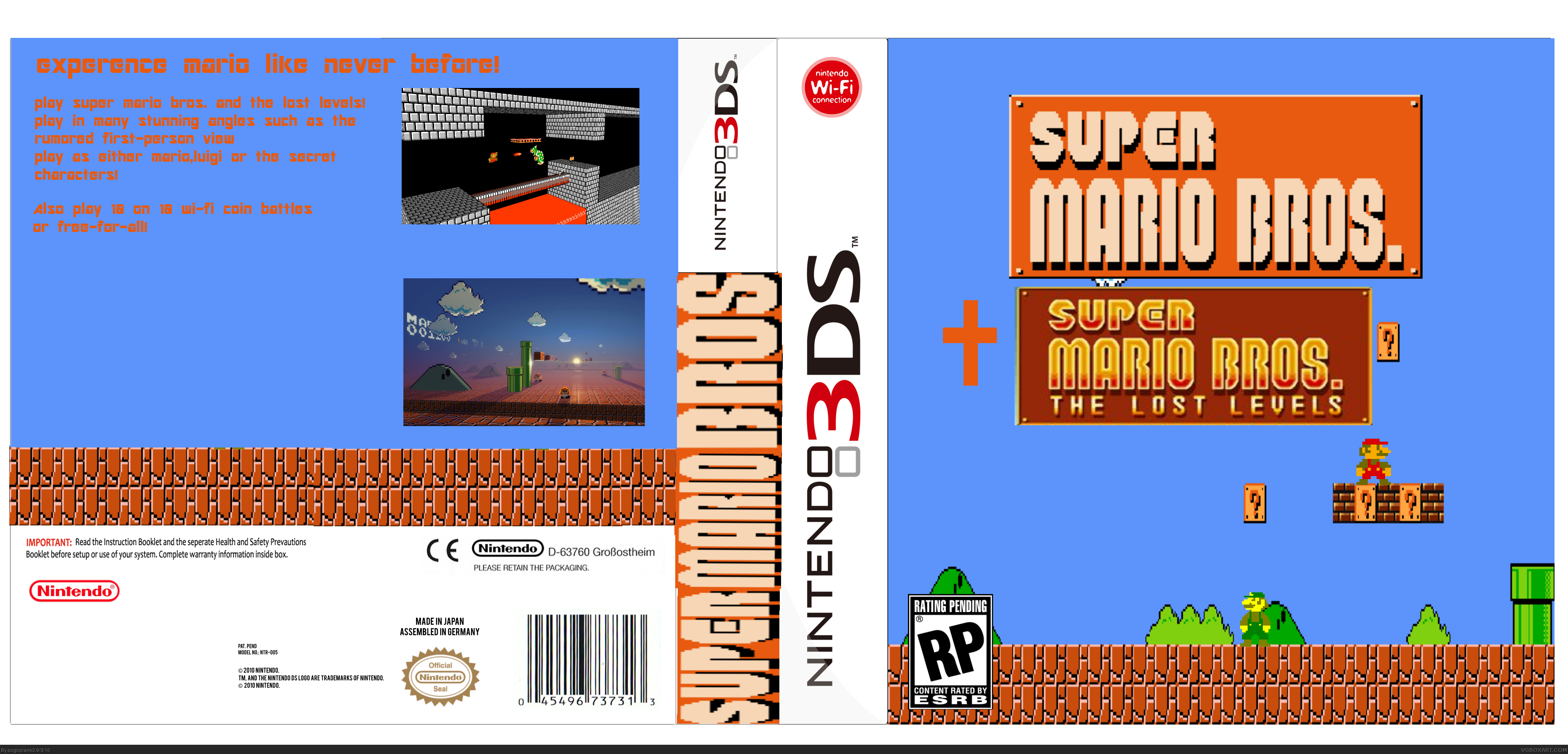 3ds Super Mario Bros 3 Comments Super Mario Bros