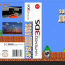 Super mario bros + lost levels Box Art Cover