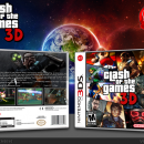 Clash of the Games 3D Box Art Cover
