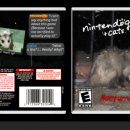 Nintendogs + Cats Box Art Cover