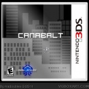 Canabalt Box Art Cover