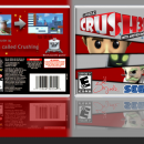 Crush 3D Box Art Cover