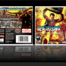 Dead Rising 3D Box Art Cover