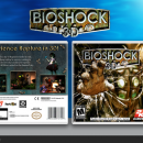 Bioshock 3D Box Art Cover
