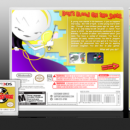 MSPA's Homestuck Box Art Cover