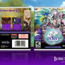 Eden Eternal Box Art Cover