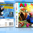 Mario Party 3D Box Art Cover