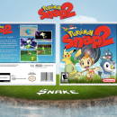 Pokemon Snap 2 Box Art Cover