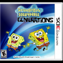 Spongebob Generations Box Art Cover