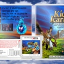 Kid Icarus: the Pyrrhon's return Box Art Cover