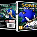 Sonic Adventure 3DS Box Art Cover