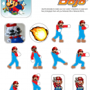 Photo Dojo Mario Pack Box Art Cover