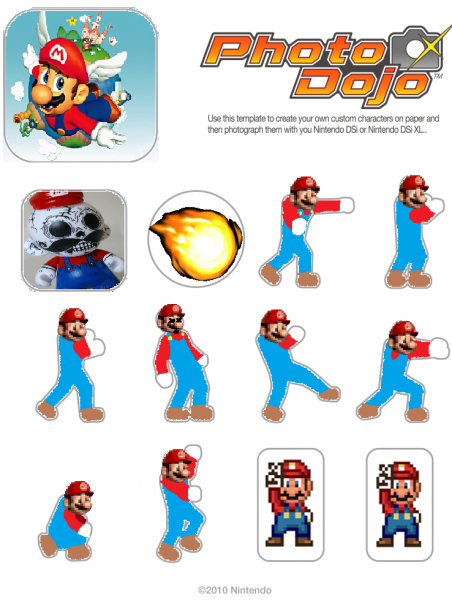 Photo Dojo DSi Templates http://vgboxart.com/view/48097/photo-dojo-mario-pack-cover/