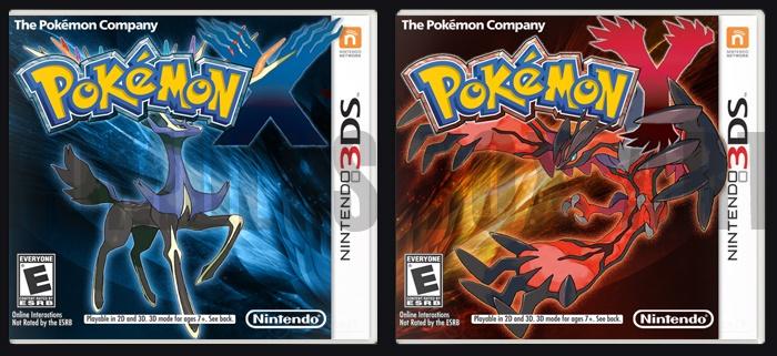 Cómo descargar e instalar Pokemon X e Y y 3DS