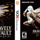 Bravely Default: Flying Fairy Box Art Cover