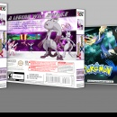 Pokemon X and Y limited edition Box Art Cover