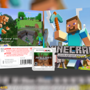 Minecraft: Nintendo 3DS Edition Box Art Cover