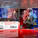 Castlevania: Symphony of Ecclesia Box Art Cover