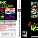 AVGN Adventures Box Art Cover