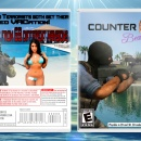 Counter-Strike: Beach Mansion Box Art Cover
