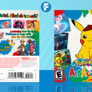 Pokémon Art Academy Box Art Cover