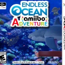 Endless Ocean Amiibo Adventure Box Art Cover