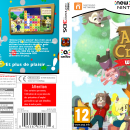 Animal Crossing : Welcome Amiibo Box Art Cover