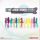 The Idolmaster 2 Box Art Cover