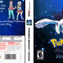 Pokemon Midnight Version Box Art Cover