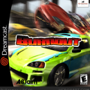Burnout Box Art Cover