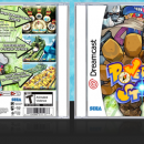 Power Stone 2 Box Art Cover