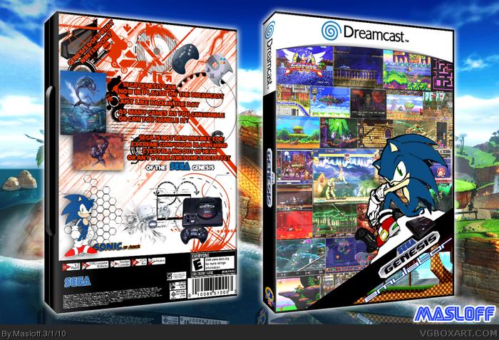 скачать торрент Dreamcast эмулятор - фото 8