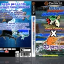 Sega Humble Fishing Pack Box Art Cover