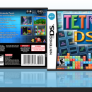 Tetris DS Box Art Cover