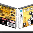 Tankmen Box Art Cover
