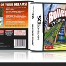 Roller Coaster DS Box Art Cover