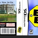 Best Buy: The Game Box Art Cover