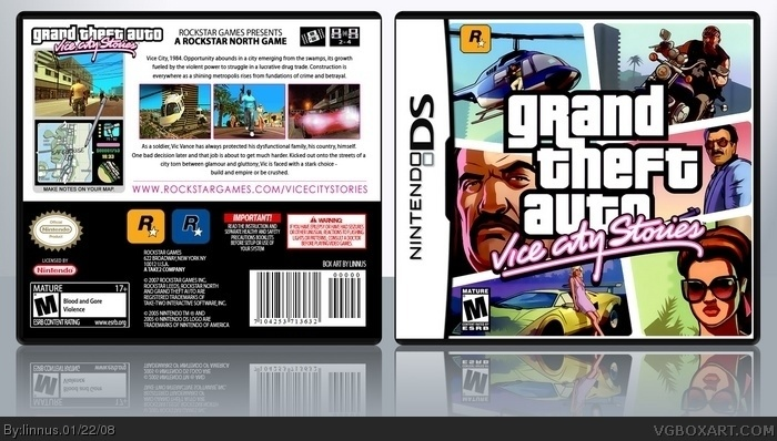 Gta Vice City Stories Rom Download - kindlgraph