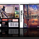 Final Fantasy IV Box Art Cover