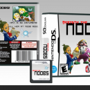 Destroy the NOOBS Box Art Cover